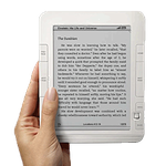 eBook Dock Icon by cmnixon
