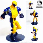 Wolverine - Custom Figure by DrMind