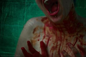 Bloodbath by uvita