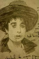 Peter Doherty by JSPete