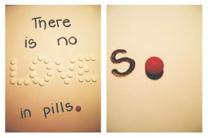 Pills by Vivalamarlier