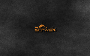 Zenwalk Black Orange by Zwopper