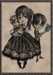 The Baudelaires Orphans by Ice-222
