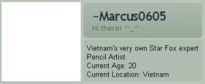Marcus0605 ID v2 by NS-Games