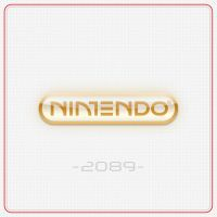 Nintendo 2089 by cow41087