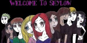 Welcome To Shylow Dark by lonely-in-winter