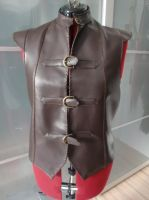 Hansel vest (Hansel and Gretel witch hunters) by CheshireCat1