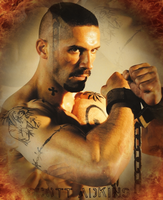 scott adkins by xClassyRose