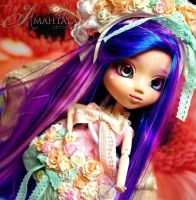 Pullip Papin by Atelier-Cynamon