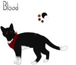 || Blood || Reference by Tangerine282