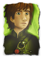 Hiccup by gating