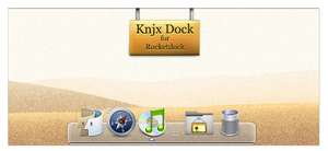 Knjx Dock by ArKaNGL300