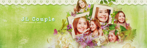 3 months with JenLu couple by jemmy2000