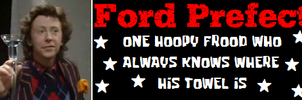 Ford Prefect by Flumphead