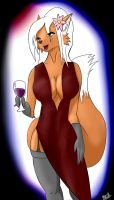 Vixen by BagelCollector