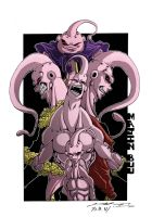 NOW it s Buu Time by G-Chris