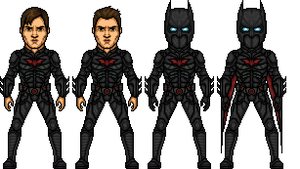 Nolan Batman Beyond by BAILEY2088