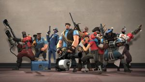 Meet The Loadout by BlueOrionBelt