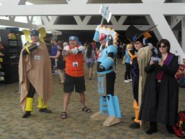 Otakon pics 2 by Angel-Die