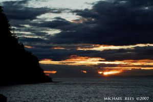 Port Townsend sunset 01 by Luv2suspendyou