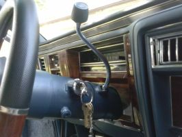 89 caddy steering column by angusyoung3
