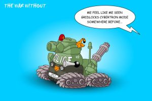 06-the-war-without- Transformers by deadcal