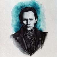 Sir Thomas Sharpe (2) by LiubovKorotkova