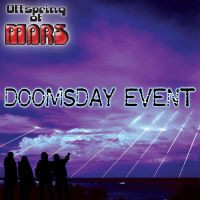 Doomsday Event Cover by mac-chipsie