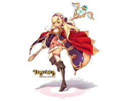 Dragonica 005 by BlacknightTestamento