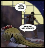 Shifters Update - Aug 2 by shadowsmyst