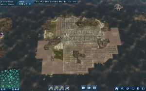 Anno 2070 - Ambitious City Project by Shroomworks