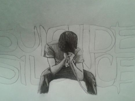 Suicide Silence- unfinished by smokeyjo7197