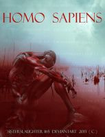 Homo Sapiens by Sisterslaughter165