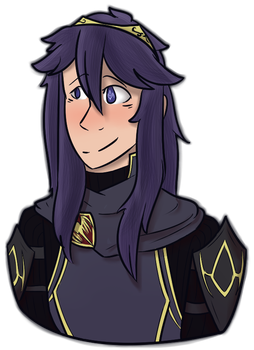 lucina by raumkind