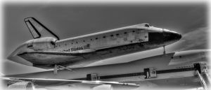 Endeavour Black n White 02 by lexstgo
