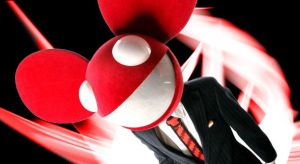 Deadmau5 by PhoenixRising23