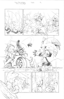 STH 252 page 2 PENCILS by EvanStanley
