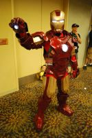 Ironman Costume by miss-a-r-t