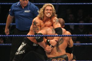 WWE - SD08 - Edge + Batista 02 by xx-trigrhappy-xx