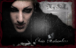 My Idol: Chris Motionless by nataliexx8