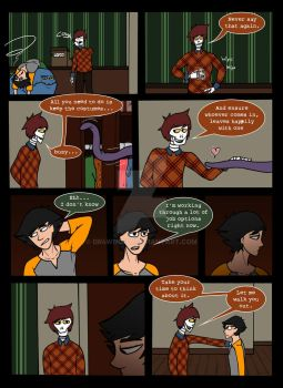 The Costume Shop Ch 2 Pg 14 by DR4WNOUT