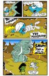 Planet of the Swoofs by mightyfilm
