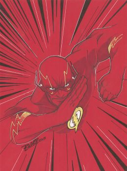 The Flash by NationalGeo