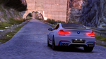 BMW M6 Competition Package #5 by PR1VACY