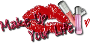 Make Up Your Llife PNG by paumyself