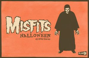 Misfits Halloween by Hartter