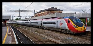 Euston Pendolino at Stockport by irwingcommand