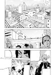 Apple Black Chapter IV Page 6 by odunze