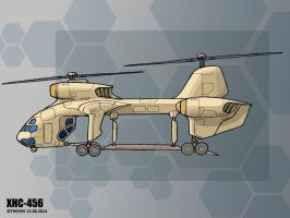 XHC-456 by TheXHS