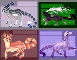Adopts - open ABs added by kvty